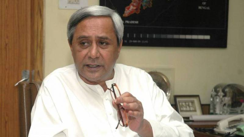Naveen Patnaik completes 20 years as Odisha CM