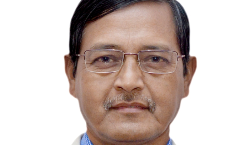 Dilip Kumar Das takes charges as New Resident Chief Executive (RCE) of OIL