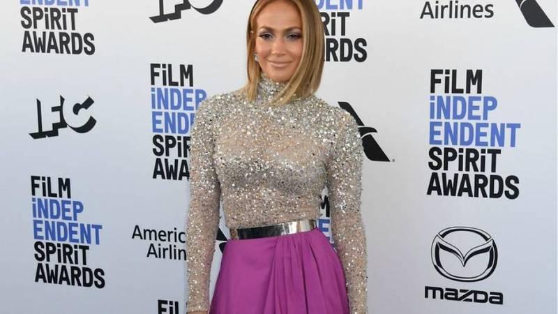 Jennifer Lopez was sad on her 'Hustlers' Oscar snub