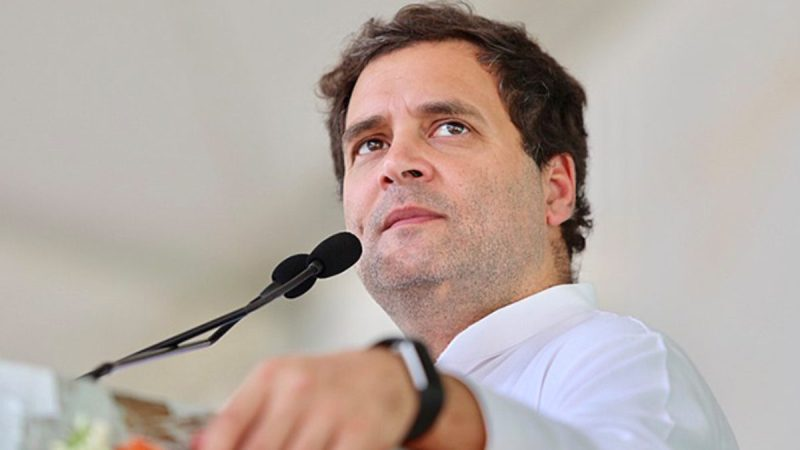 Disagree with PM Modi, but this is no time for blame game, says Rahul Gandhi