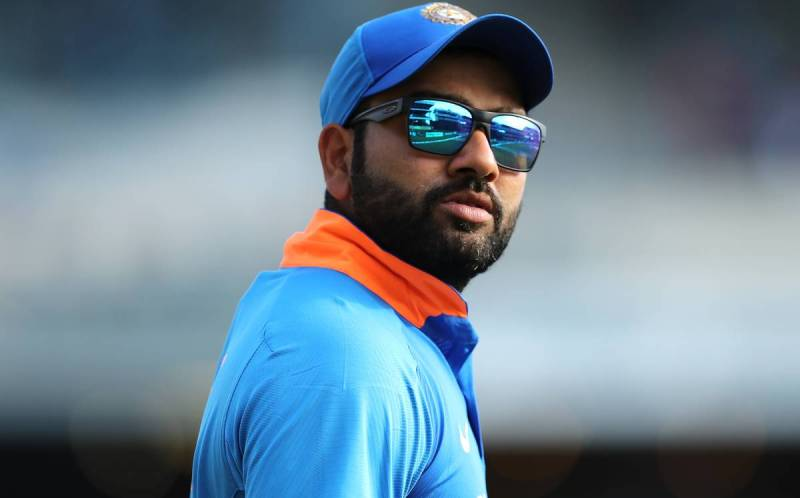 Rohit Sharma encourages Indians to resume fight against COVID in Tweet