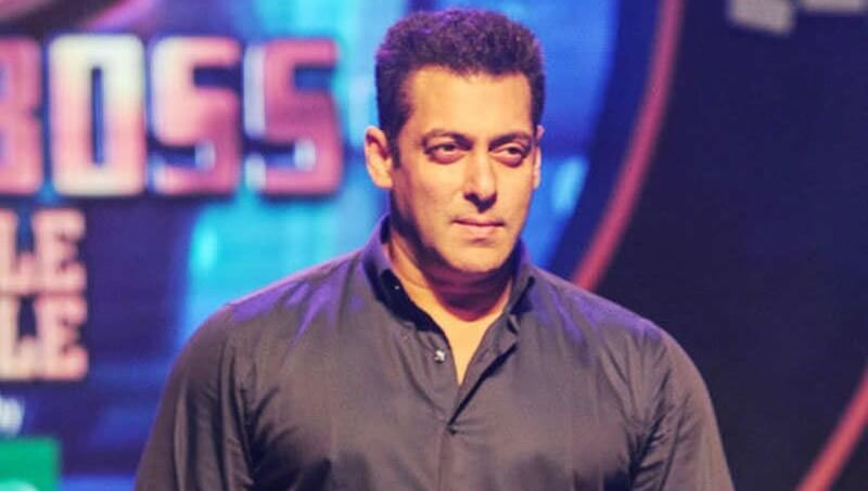 COVID-19: Salman Khan takes care of 25,000 Bollywood wage workers