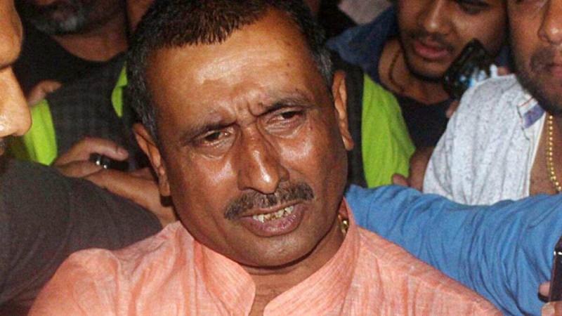 CBI seeks maximum punishment for Sengar Kuldeep Singh