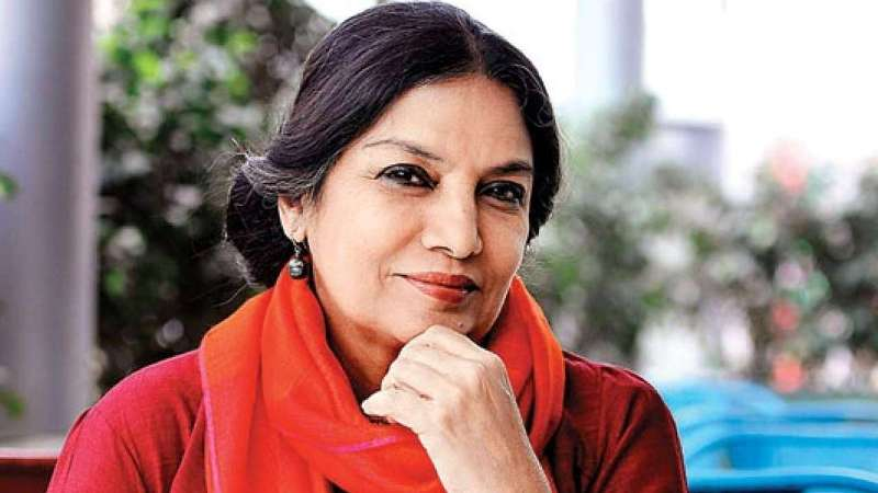 Shabana Azmi under self quarantine after returning from Budapest