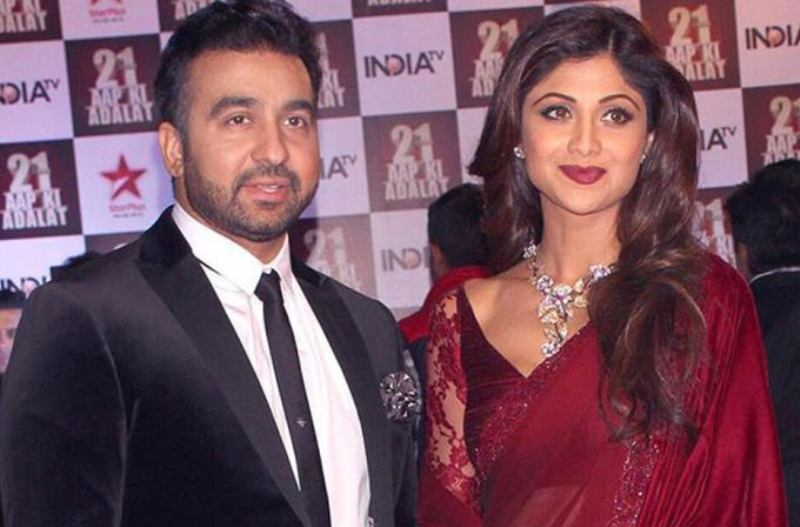 NRI accuses Shilpa Shetty, hubby of cheating in 'gold scam'