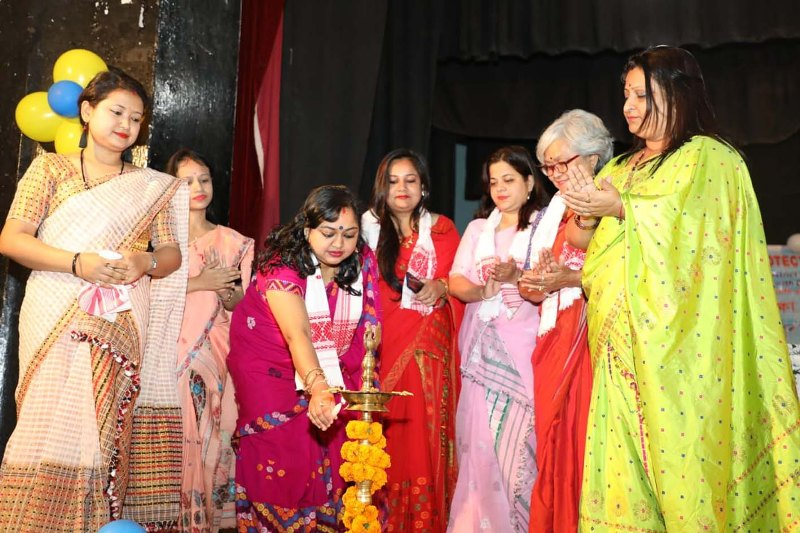 Child Protection Day observed all over Assam