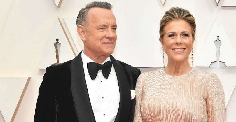 COVID-19: Tom Hanks, wife Rita Wilson released from the hospital
