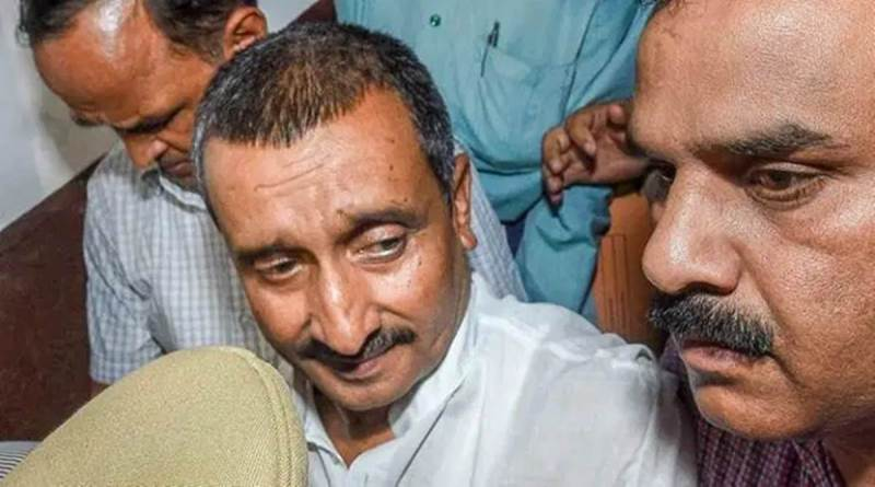 Unnao rape: Sengar, six others convicted for the murder of victim's father