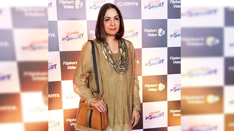 5 times Neena Gupta dressed better than any fashion blogger out there!