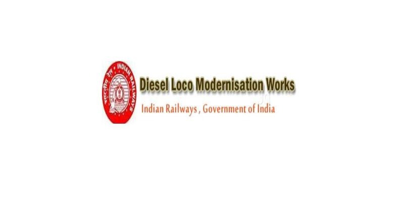 Diesel Loco Modernization Works, Patiala Apprentice 2020 Recruitment
