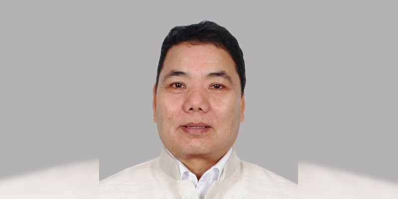 Minister Alo Libang apologizes for saying Assam to treat COVID-cases from Arunachal's east