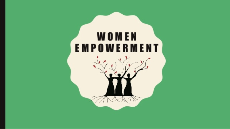 Women Empowerment: A Distant Dream in India