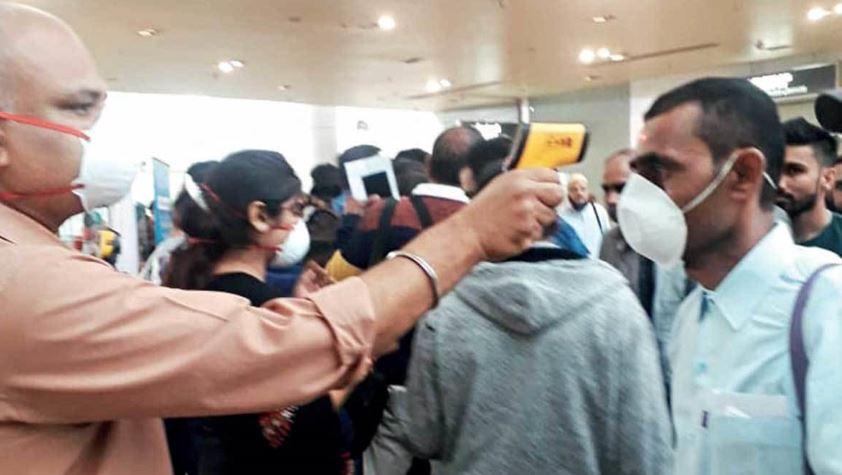 Coronavirus: Airports Authority of India intensifies screening at 12 NE airports