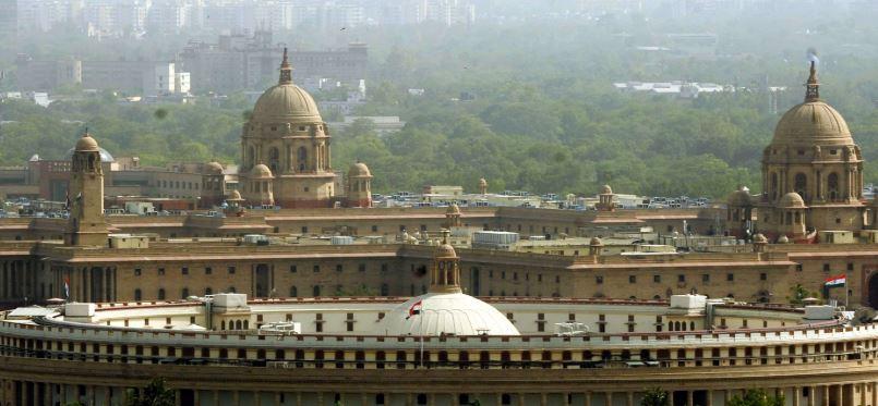 Indian Army headquarters closed at Raisina Hill amidst coronavirus threat