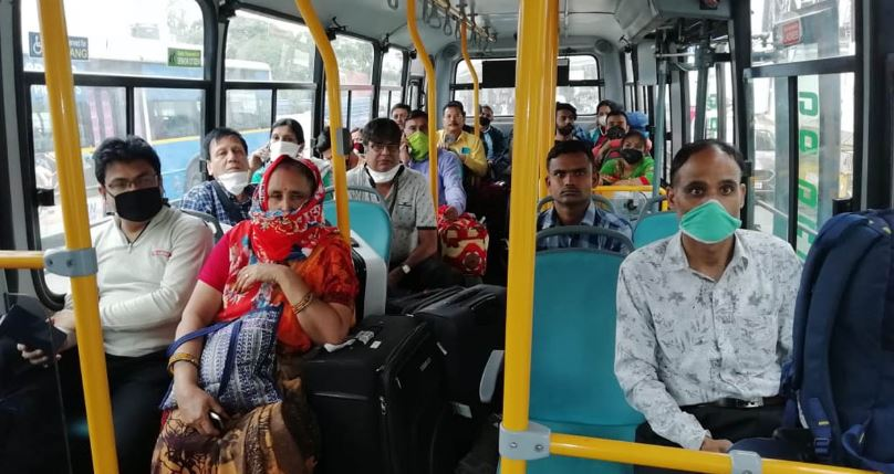 Assam govt. to extend inter-district travel for stranded people within state until Apr 30