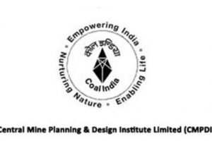 Central Mine Planning and Design Institute Limited