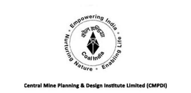 Central Mine Planning and Design Institute Limited, Ranchi Recruitment 2020
