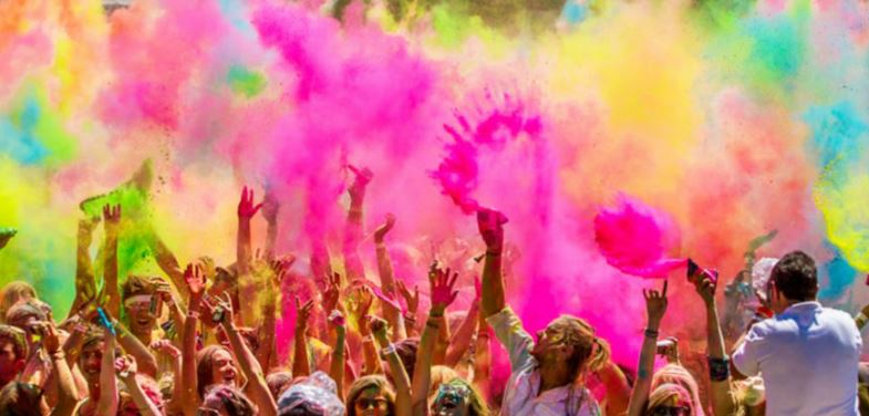 Kamrup Metro District Magistrate orders to tightened security during Holi
