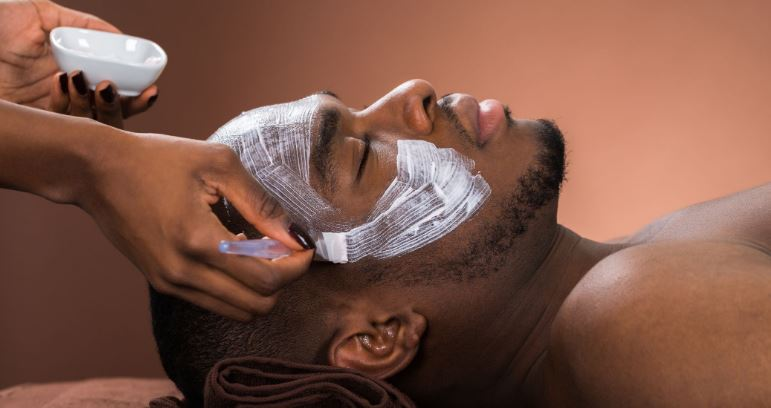 Why facial for men is necessary