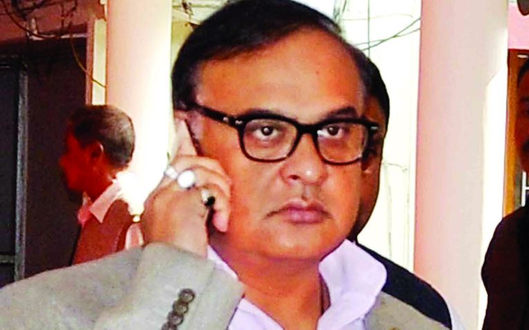 15 people with Nizamuddin connection yet to be traced in Assam: Himanta Biswa Sarma