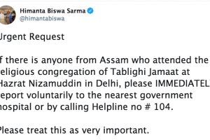 jamat in Delhi