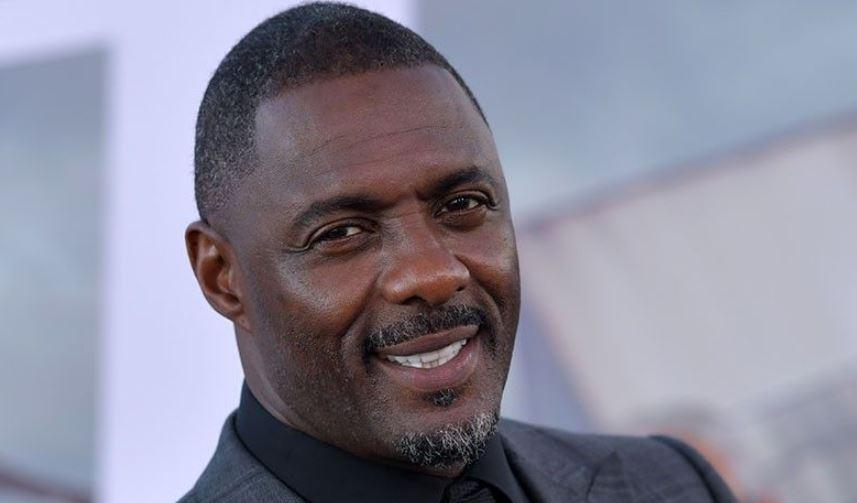 Hollywood actor Idris Elba infected tests positive for novel coronavirus