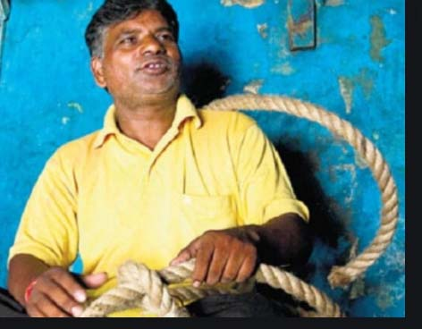 Nirbhaya case: For the first time I am happy to execute four convicts, says Pawan Jallad