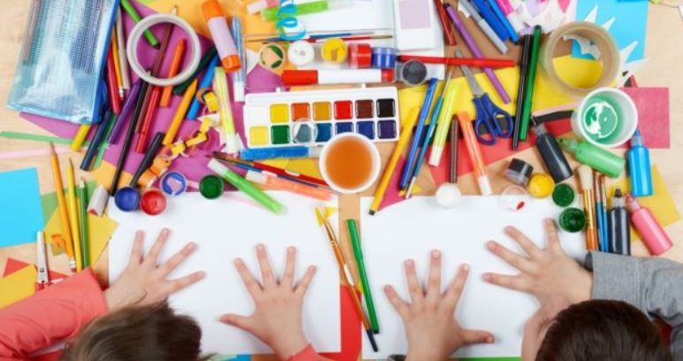 Activities for kids at home during this nationwide lockdown