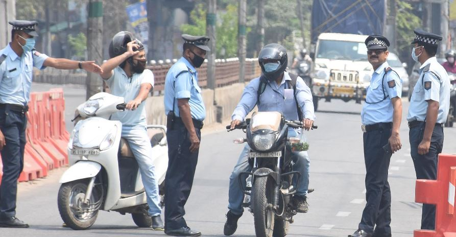 Odd-Even policy for Emergency Private Vehicles in Guwahati from April 10