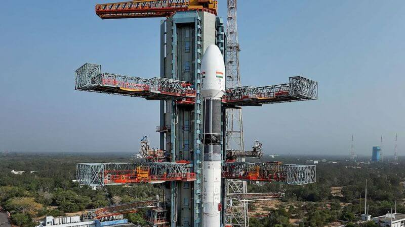 ISRO to postpone launch of Geo Imaging Satellite-1