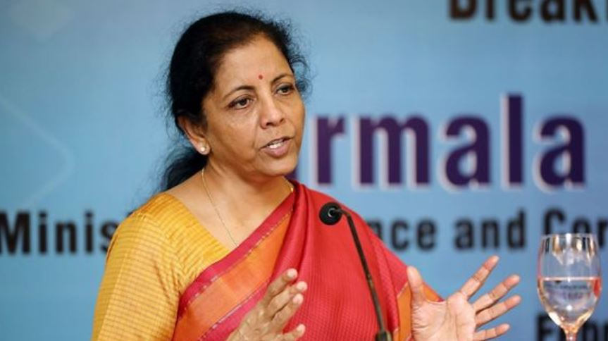FM Nirmala Sitharaman announced several relief measures across sectors in view of COVID-19