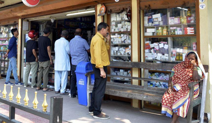 Pharmacies to remain operational amid coronavirus scare in Assam