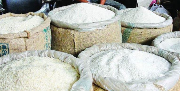 Ration distributed in Biswanath district for free of cost