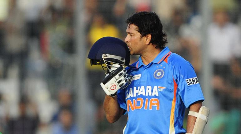Sachin Tendulkar was an all condition batsman: Shane Warne - Sentinelassam