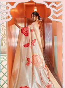Karagiri brings fusion-collection of sarees - An eclectic range for every woman to buy!