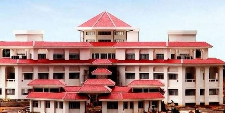 Satya Gopal Chattopadhyay sworn-in as new judge of Tripura High Court