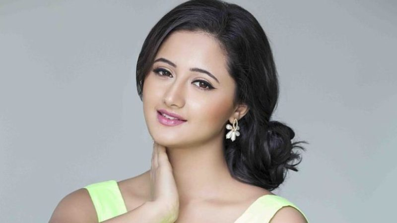 TV Actress Rashami Desai's first look in 'Naagin 4' out