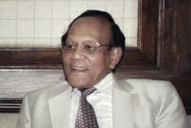 Assam CM expresses grief over death of Congress leader Devananda Konwar