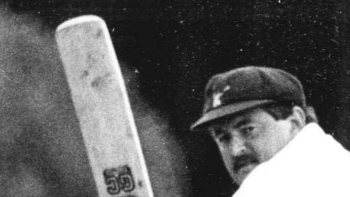 Ex Kiwi wicketkeeper-batsman Jock Edwards passes away