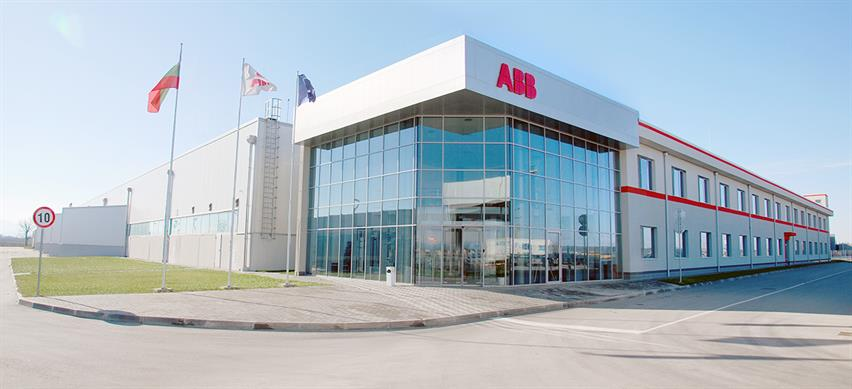 Engineering Services Company ABB India announced pact with Nasscom