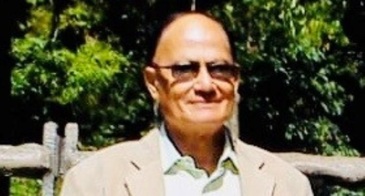 A tribute to Jatindra Nath Konwar