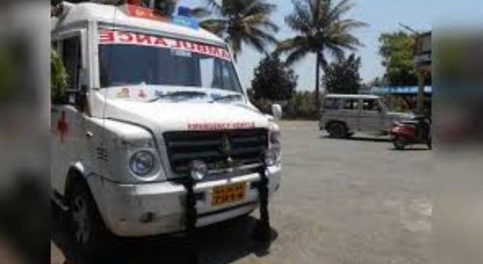 To evade cops, people using ambulances to return home during lockdown