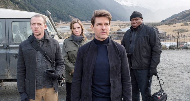 COVID-19 pandemic delays sequels of Mission: Impossible