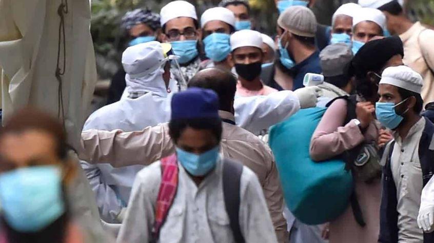 Dargah Aala Hazrat writes to Centre seeking ban on Tablighi Jamaat