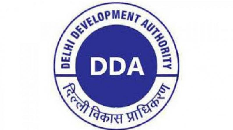 DDA Recruitment 2020 for Deputy Director, Assistant Director