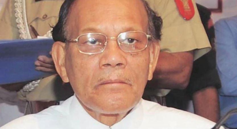 Veteran politician Devanand Konwar passed away at 86 in Guwahati
