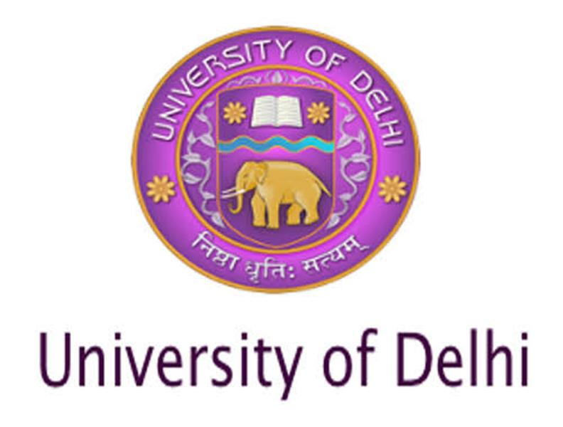 Delhi University Recruitment 2020 for Guest Faculty