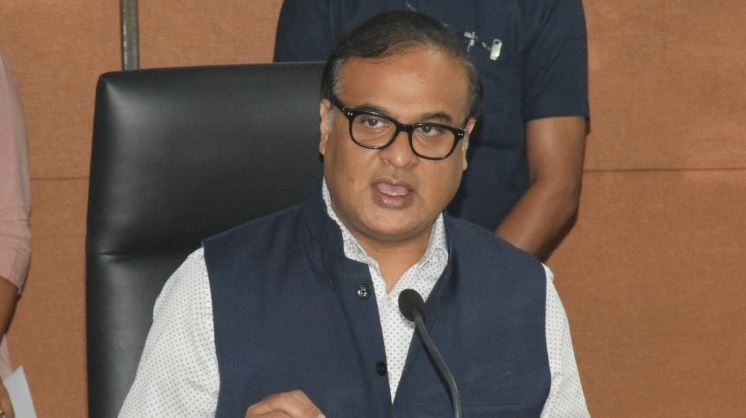 Criminal cases will be filed against all those participants of Tablighi Jamaat: Himanta