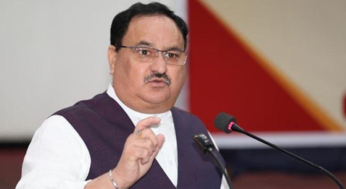 JP Nadda unhappy at BJP MLAs' remark 'Don't buy vegetables from Muslims'