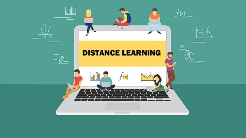 Distance Learning Programme launched in Hailakandi to minimize academic loss